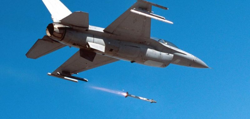 Raytheon receives $199M for missile sales to U.S. Navy