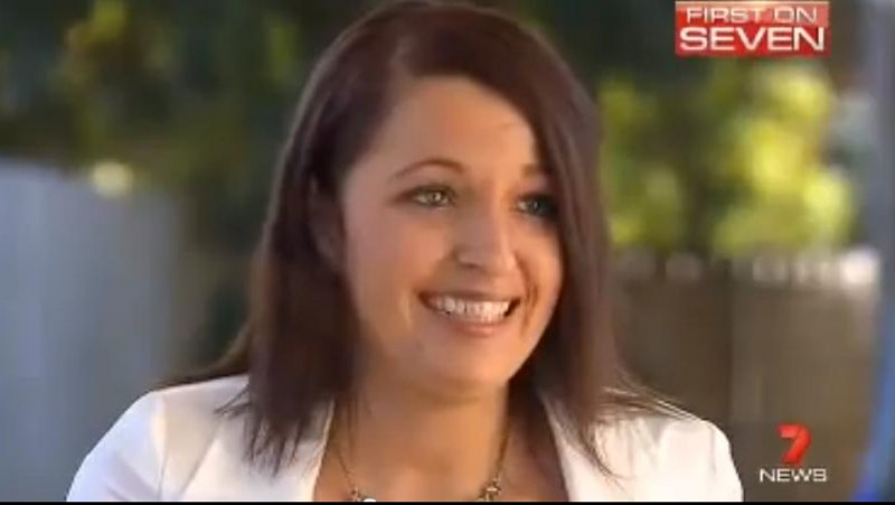 'Australian Sarah Palin' calls Islam a country, quits ...