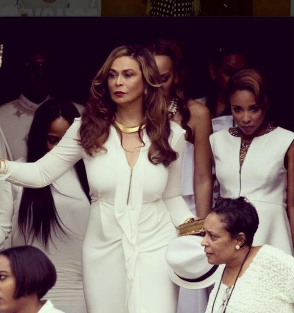 White Wedding Video: Beyonce Shares Photos From Solange Knowles' All-white