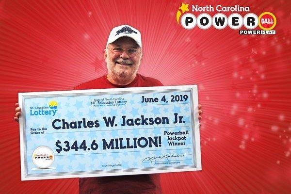 Look: Fortune cookie numbers earn largest Powerball ...