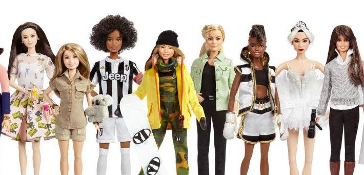 Trend Mark Two Barbie Dolls Barbie Starr 1979 And Barbie Mold Superstar Drip-Dry Giocattoli E Modellismo Bambole E Accessori