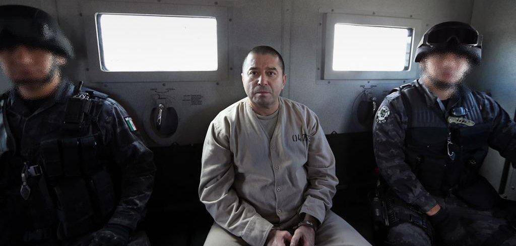 two accused  u0026 39 el chapo u0026 39  associates extradited to u s