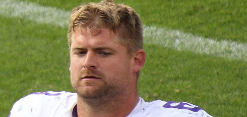 9cca9c039835 Fantasy Football injury update  Minnesota Vikings  C Joe Berger out with  concussion (2.26 14)