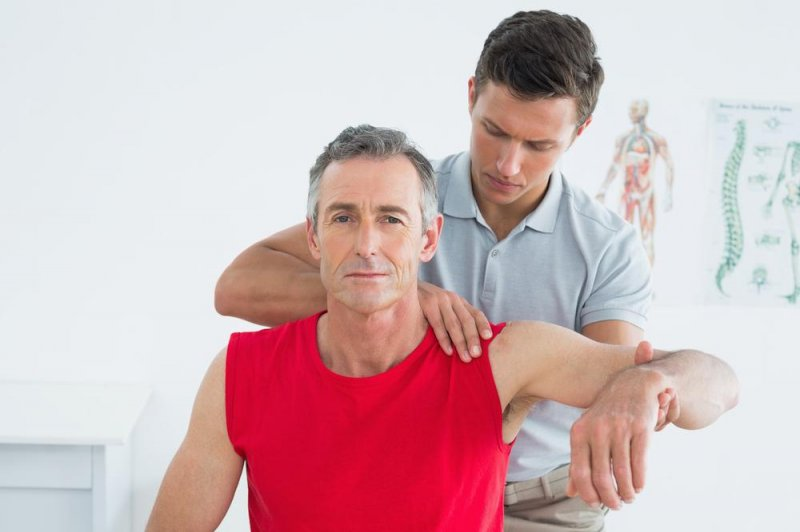 Physical therapy patients may improve faster without opioids