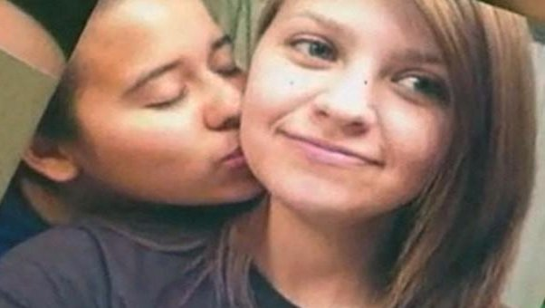Teen Lesbian Couple Survivor Mary Kristene Chapa -8872