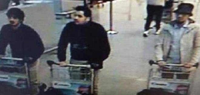 the latest 7e219 cad70 Jan. 30 (UPI) -- Mohamed Abrini, a suspect in the Islamic State  s 2016  Brussels bombings, has been formally charged for his alleged role in the  2015 Paris ...