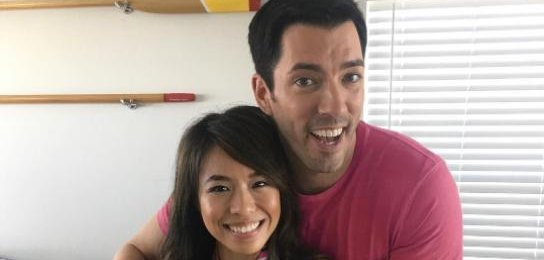 drew scott  linda phan land  u0026 39 property brothers u0026 39  spinoff