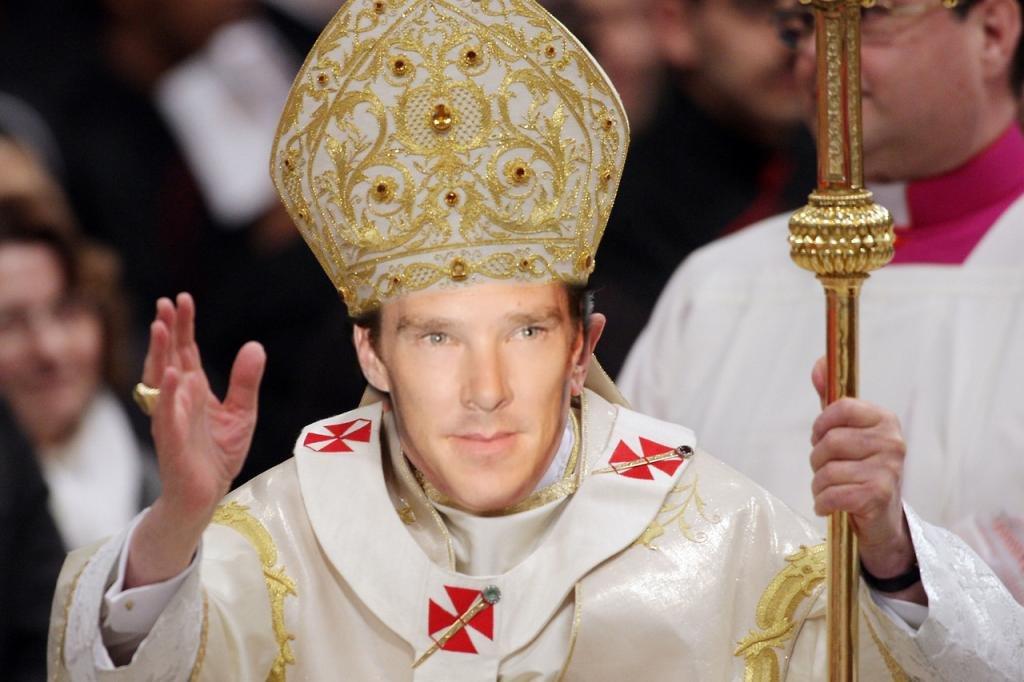 Pope Benedict Xvi Resigns The Best Pope Memes So Far Upicom