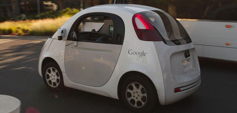 Google offering $20 per hour to ride in self-driving cars - UPI.com