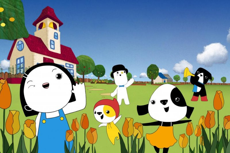 `Kinderwood`: Nickelodeon animated series to premiere Thursday