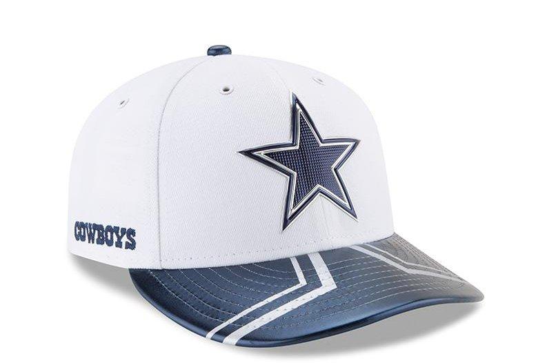 2017 NFL Draft  New Era reveals official on-stage hats - UPI.com 3da142d2820