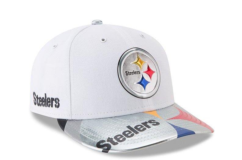 c45df71ed7e 2017 NFL Draft  New Era reveals official on-stage hats - UPI.com