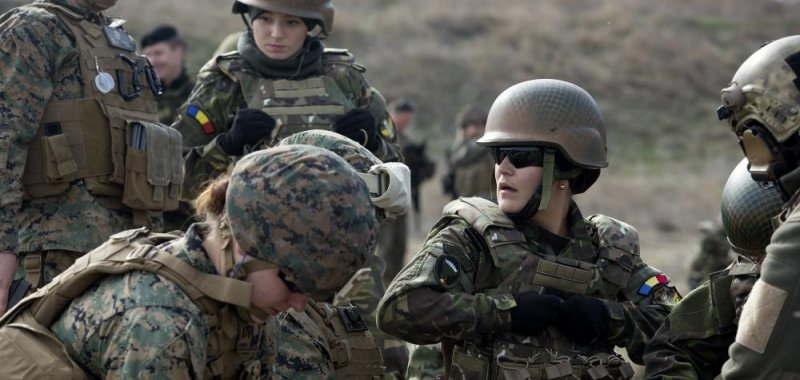 Military Rape and Sexual Assault Class Action Lawsuit
