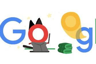 google brings back halloween game in latest doodle upi com google brings back halloween game in