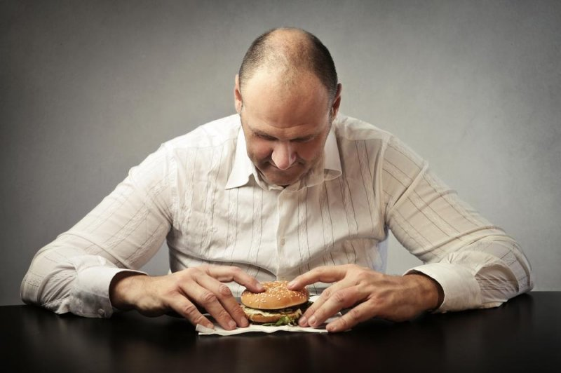 Ketamine may help with overeating tied to depression - UPI.com