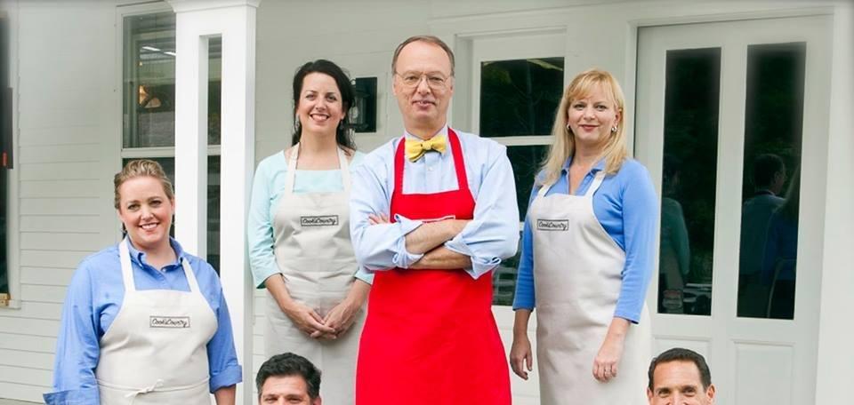 Americas Test Kitchen Chef