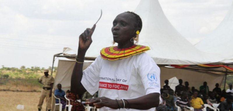 an analysis of female genitalia mutilition in the african region - female genital mutilation in africa ital mutilation in sudan in the country of sudan, in northern africa, there is a procedure that is tradition and is performed on most women called female genital mutilation, or fgm, which used to be known as female circumcision.