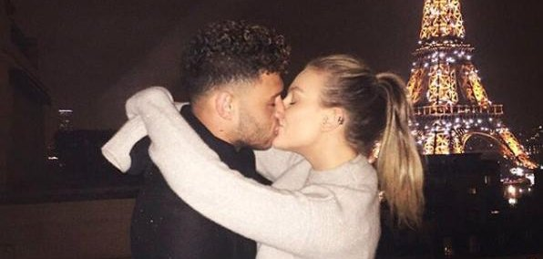 chamberlain single personals It seems like perrie edwards might finally be ready to move on from her ex-fiance zayn malik on nov 25, reports surfaced that she is now dating arsenal soccer player alex oxlade-chamberlain.