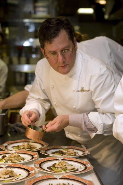 Aaron Song || Celebrity Chef: IN LOVING MEMORY: AARON K. SONG