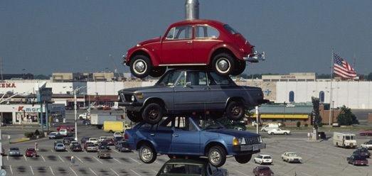 cars  waynes world sculpture  sale  ebay upicom
