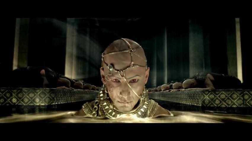 Director explains '300: Rise of an Empire' trailer - UPI.com