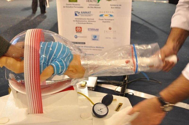 U Pull U Save >> Car mechanic's device could potentially save a baby stuck ...