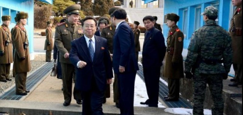 missing north korea politician appointed to new office upicom agency office literally disappears hours