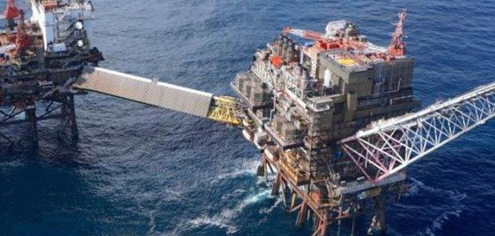 Labor strikes planned for Total platforms in the North Sea ...