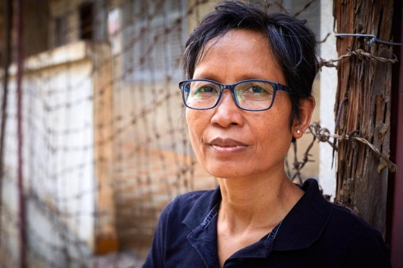 I thought I had died': Women share stories of life under Khmer Rouge