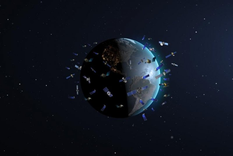 Satellite constellations could hinder astronomical research scientists warn.