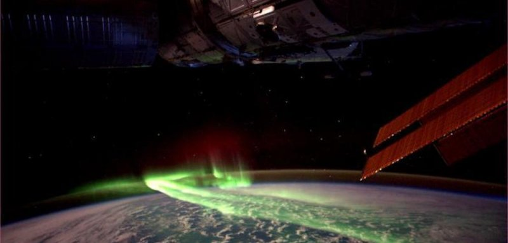solar storms threaten earth 2017 - photo #48
