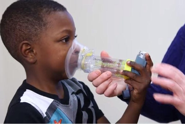 Study: Pediatric asthma care can improve with personalized ...