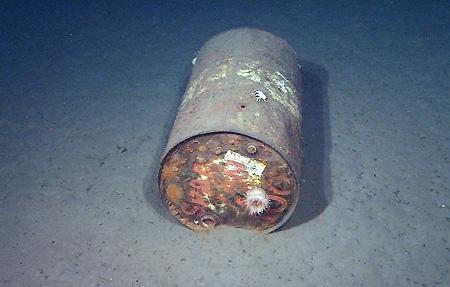 Garbage Dumps in Ocean Deep-sea Garbage Dump Rovs