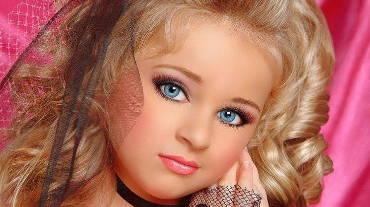 Year Old Pageant Millionaire Meet Isabella Barrett