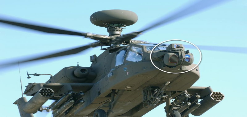 Army Exercises Lockheed Martin Pbl Contract Option Upi Com