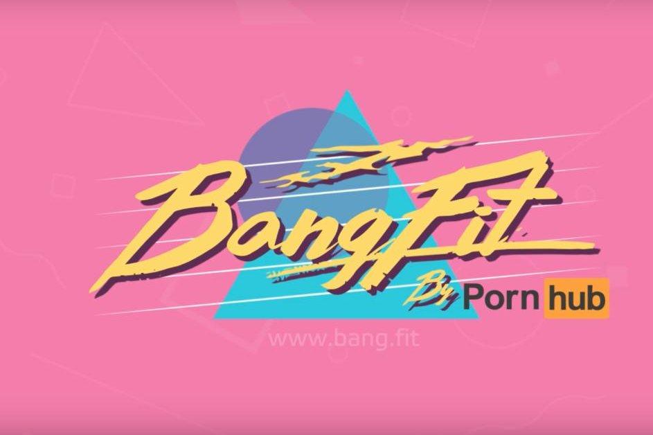 Pornhub launches sex-based exercise program BangFit