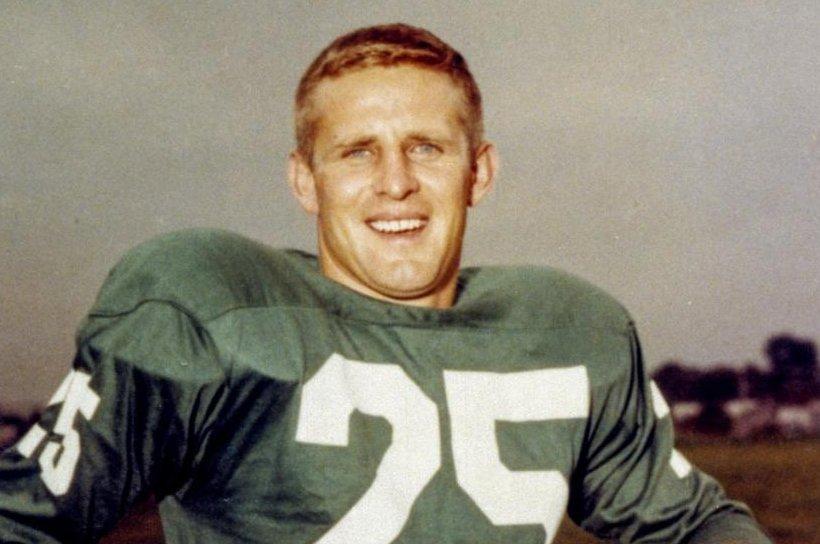 promo code 27b56 91f1e Former Eagles WR and Hall of Famer Tommy McDonald dies - UPI.com