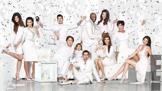 Kim Kardashian v. Honey Boo Boo: Who has the best family Christmas ...