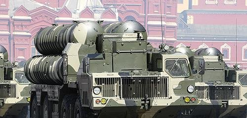 Russia reach agreement on delivery of s 300 missile systems upi com