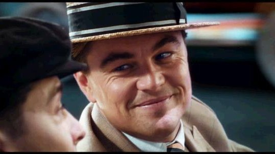 Watch New Trailer For Baz Luhrmann S The Great Gatsby