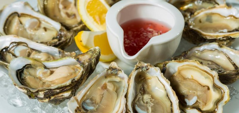 Eating raw oysters carries risk of human norovirus - UPI.com