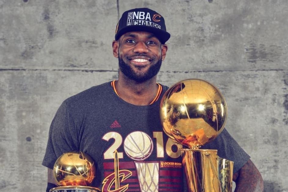 NBA champion Cleveland Cavaliers celebrate with parade Wednesday - UPI.com
