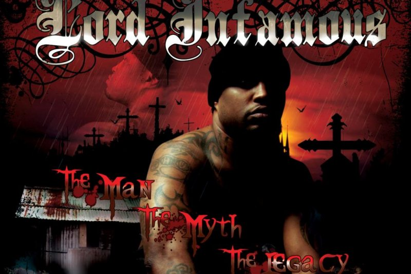 Lord Infamous: Ricky Dunigan, Three 6 Mafia Member Lord Infamous Dead