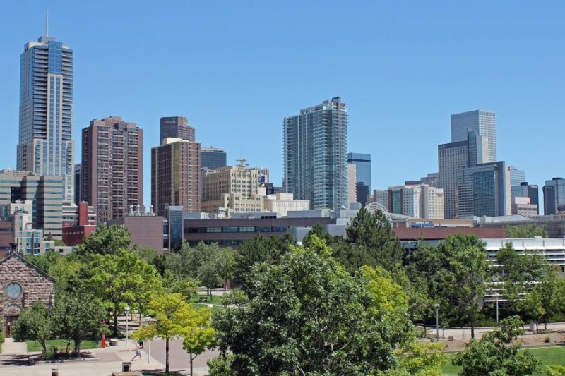 Denver to face temperature plunge from 99 to 32 in one day - UPI.com