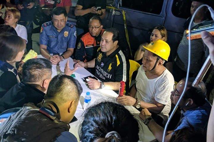 earthquake philippines - photo #19