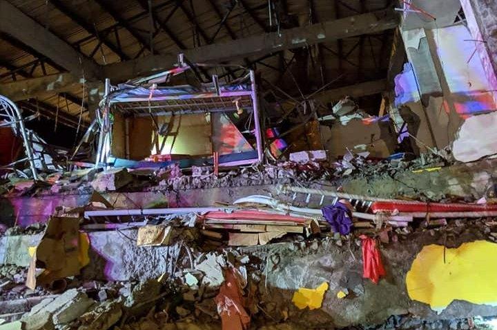 earthquake philippines - photo #17