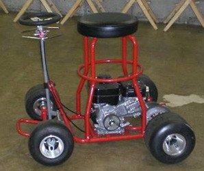 Motorized Barstool Sells For 1 125 Upi Com