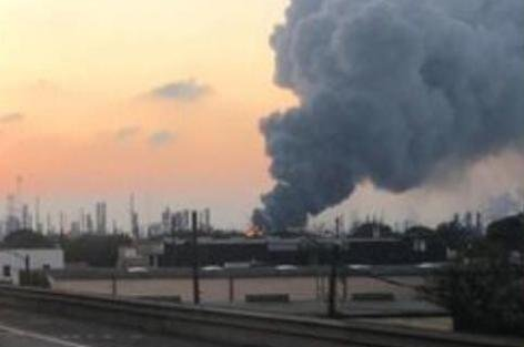 22 injured in explosion at Texas chemical plant - UPI.com