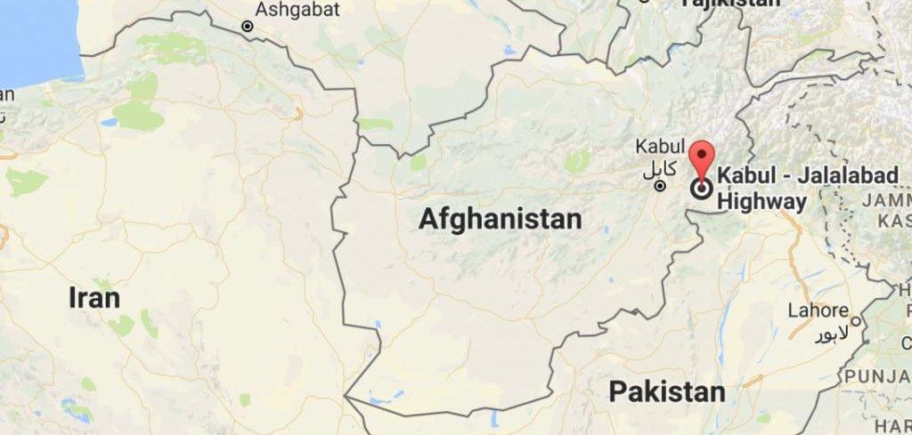 jbad afghanistan
