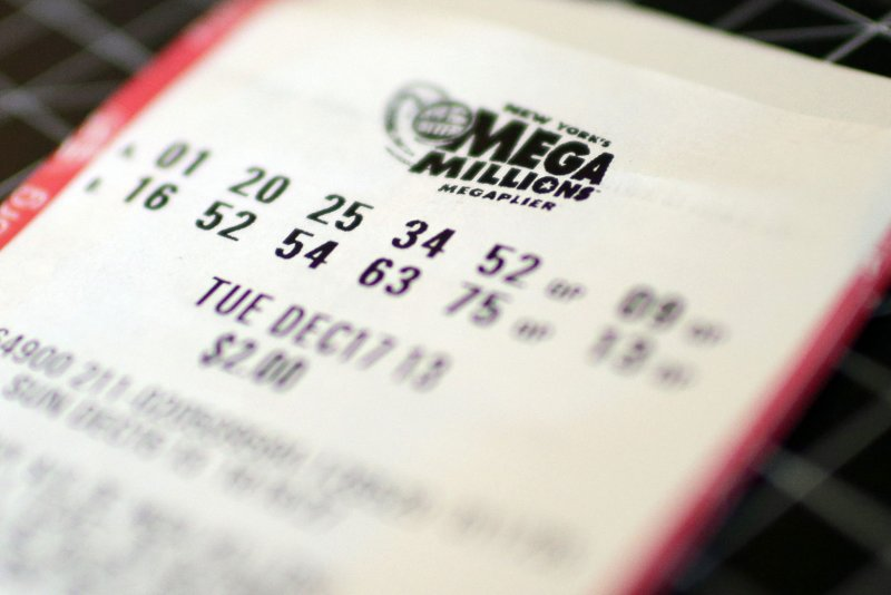 Mega Millions drawing picks winners, but no jackpot - UPI.com